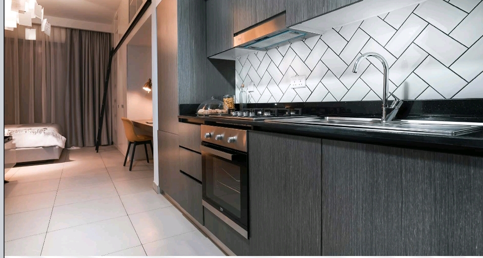 Get Your Own Studio In The Most Luxurious Tower In Dubai For Only 55,000